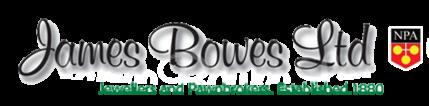 James Bowes Ltd